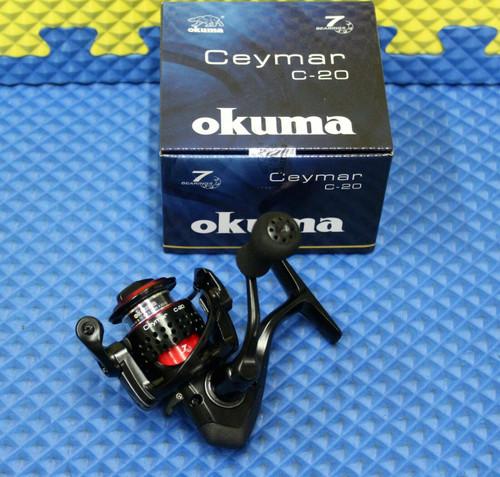 Ceymar C-20 NEW!!