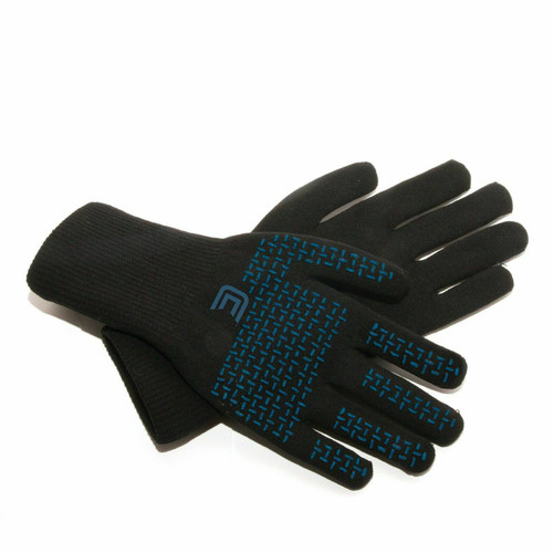 Clam Dry Skinz Gloves Black Waterproof CHOOSE YOUR SIZE!