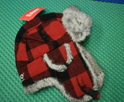 Alaskan Fur Hat Large 27762