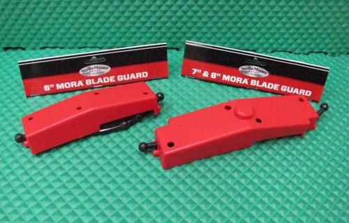 StrikeMaster Mora Auger Blade Guards CHOOSE YOUR SIZE!
