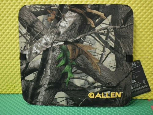 "Allen CAMO 1"" Thick Extra Wide XL Foam Cushion #114 00114"