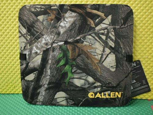 "Allen CAMO 1"" Thick Extra Wide XL Foam Cushion #114 00114"
