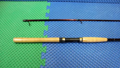 ACSS1062LSS Salmon & Steelhead Noodle Rods