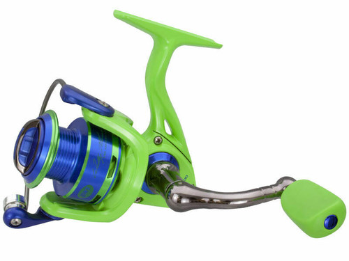 Lew's Wally Marshall Speed Shooter Speed Spin Spinning Reels WMSS CHOOSE YOUR MODEL!