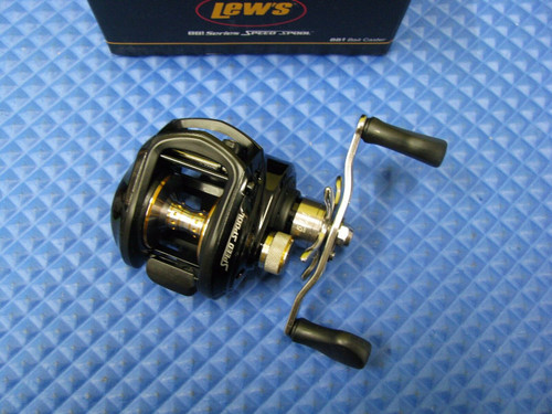 Lew's BB1 Series Speed Spool® Baitcaster Reel 10BRG BB1