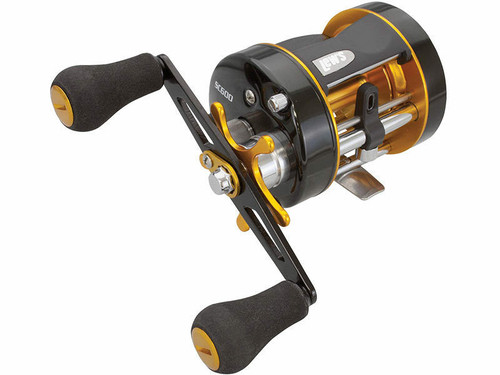 Lew's Speed Cast Baitcaster Reel SC600