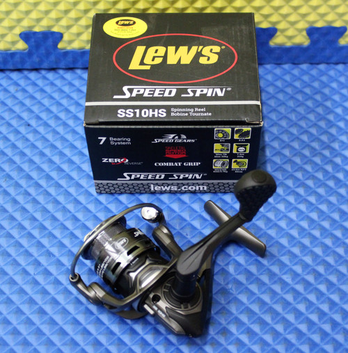 Lew's Speed Spin Spinning Reel SS-HS CHOOSE YOUR MODEL!
