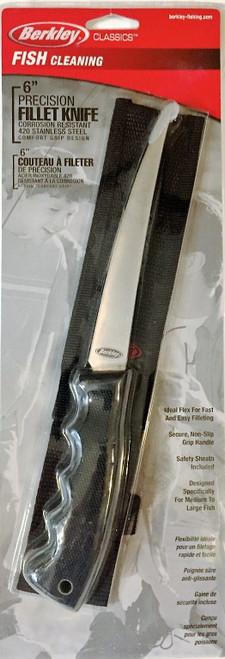 """6"""" PRECISION FILLET KNIFE #BC6FKS 1318368"""