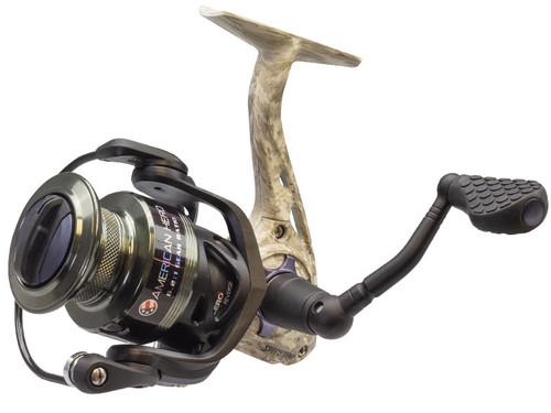 Lew's American Hero Camo Speed Spin Spinning Reels AHC Series CHOOSE YOUR MODEL!