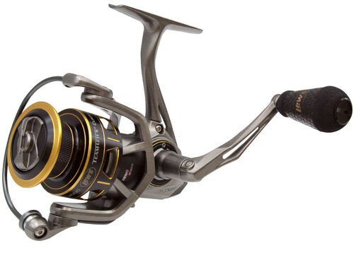 Lew's Team Lew's Custom Pro Speed Spin Spinning Series Reels TLC CHOOSE YOUR MODEL!