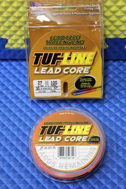 27 LB Test 100 Yards LC27100
