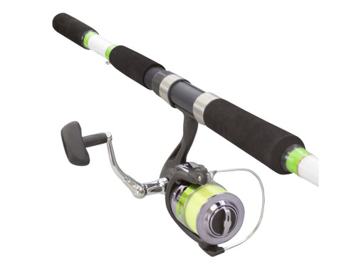 Lew's Cat Daddy Spinning Combo CDS5070MH-2