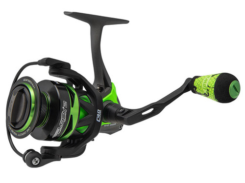 Lew's Mach 2 Spinning Combo M2A3069MFS