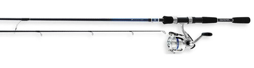 Daiwa Shock Spinning Combos 2BB CHOOSE YOUR MODEL!