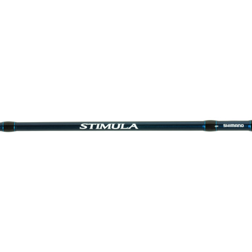 Shimano Stimula Spinning Rods STS 2C 2-Piece CHOOSE YOUR MODEL!