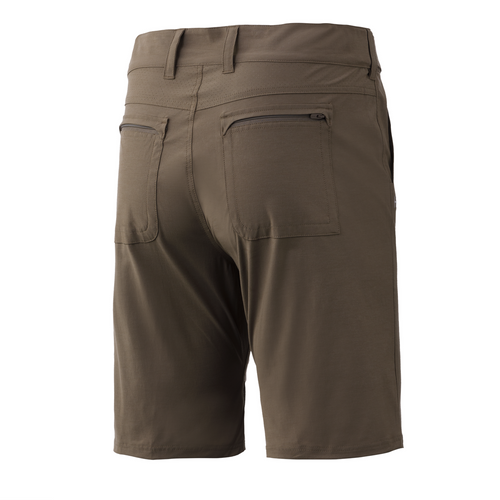 """HUK NXTLV  10.5"""" Shorts (Below The Knee 10.5"""" Inseam) H2000011-251 Braid CHOOSE YOUR SIZE!"""