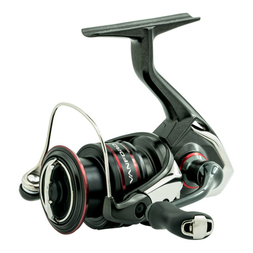 Shimano Spinning Reels Vanford F CHOOSE YOUR MODEL!