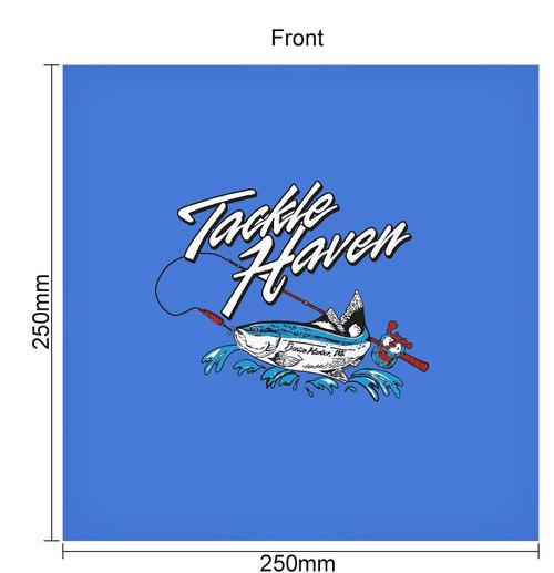 Tackle Haven Logo Half Neck Fandito Gaiter