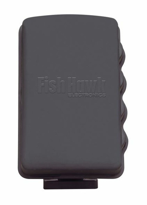 Fish Hawk Black Soft Replacement Cover For X4-X4D/LCD X4-CVR