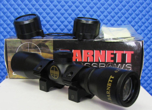 BARNETT CROSSBOW SCOPES