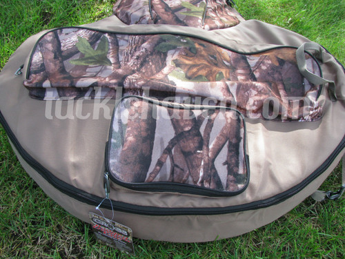 Barnett Crossbow Soft Case by CROSS #17083