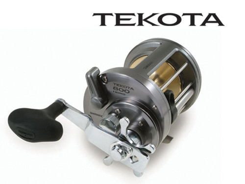 Shimano  Tekota   Star Drag Reels CHOOSE YOUR MODEL!