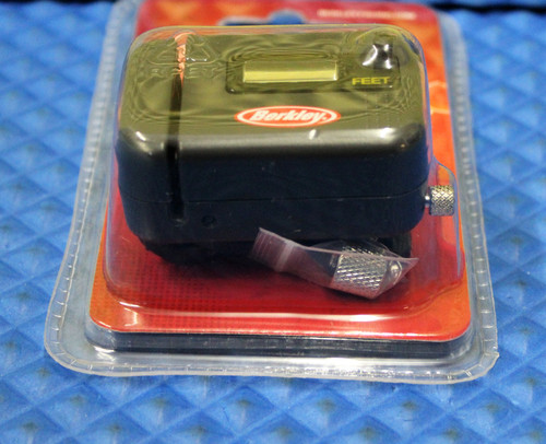 Berkley Fishin' Gear Line Counter BALC 1318371