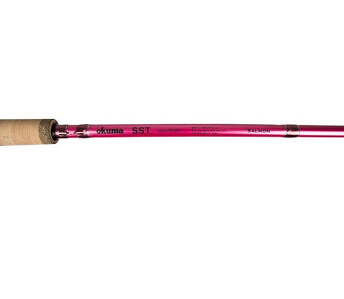 OKUMA SST LADIES EDITION RODS