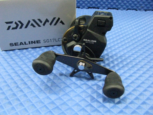 DAIWA SEALINE SG-3B LINE COUNTER REELS CHOOSE YOUR MODEL!