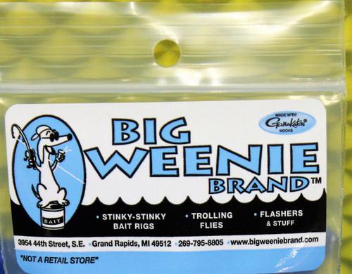 Big Weenie Brand XXXtreme Series Trolling Spoons