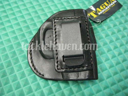 Tagua Gunleather 4 in 1 Inside the Pant Holsters #IPH4