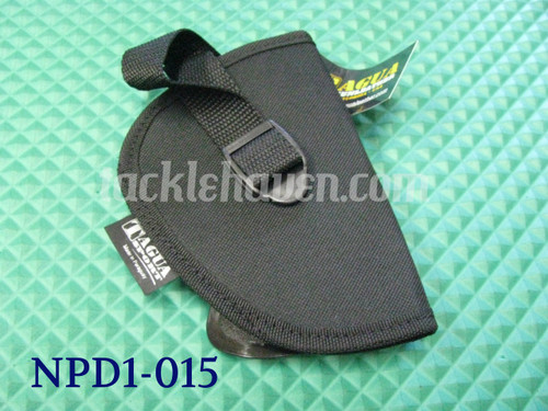Tagua Nylon Thumb Break Paddle Holsters #NPD1