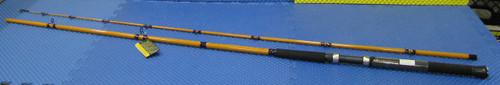 DAIWA FT Trolling FTT Series Rods