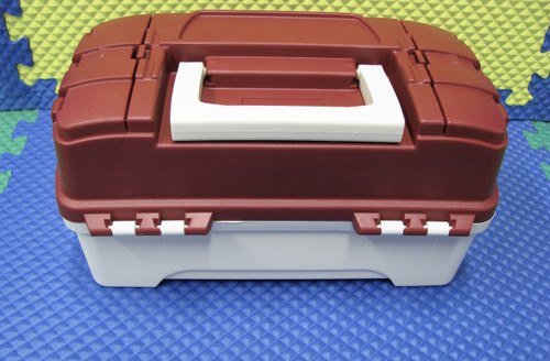 6201-06 Red-One Tray Box (993968)