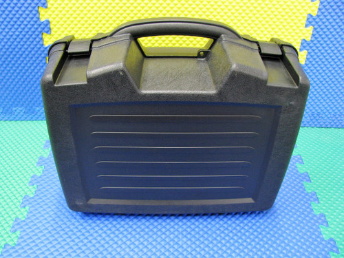 PLANO XL Accessory Case Black (Great For Fishing Reels)  Model 1404