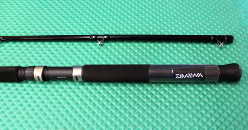 "Daiwa Great Lakes Style Leadcore Trolling Rod  10' 6"" MH GL1062MHF"