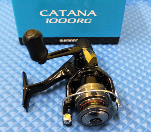 CAT-1000RC