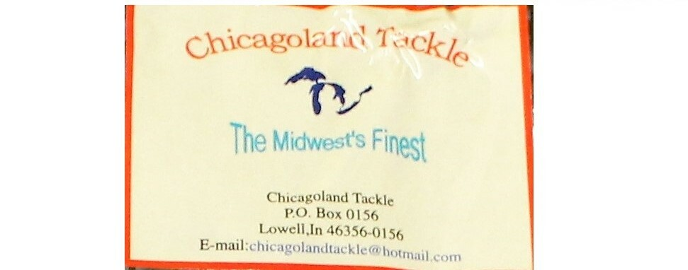 Chicagoland Tackle