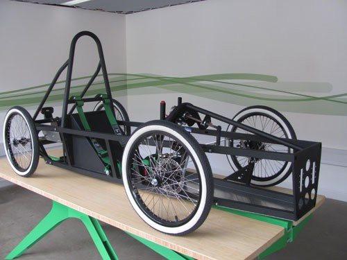 F24 Kit Car - Complete Kit
