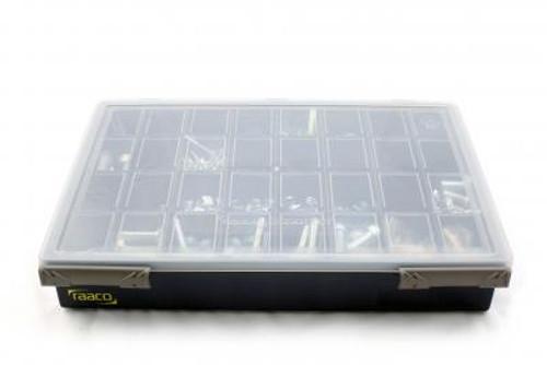 F24 Fastener Box - Complete