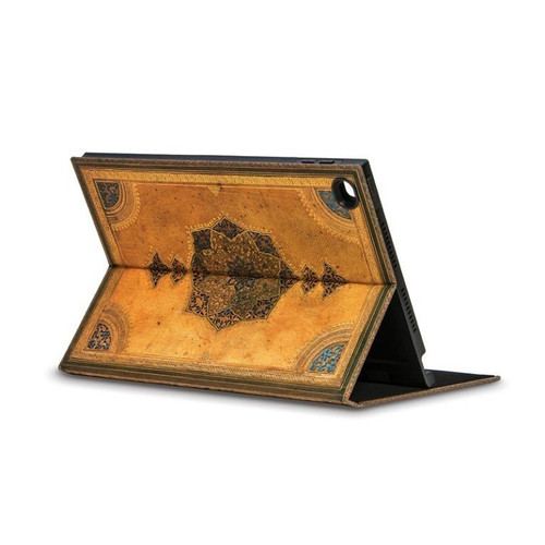 New iPad Air 2  Pro 9.7 Paperblanks eXchange Tablet Jacket Cover Case SAFAVID