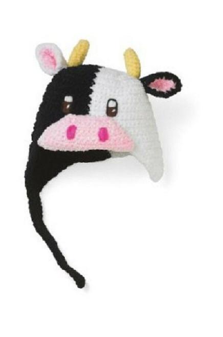 New San Diego Hat Baby COW Girl Soft Cap  0-6 mos, 6-12 mos, 12-24 mos, 1-2 yrs