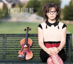 Lindsey Stirling - Digital Album (mp3 files)