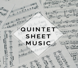 Woodwind Quintet Shatter Me Sheet Music