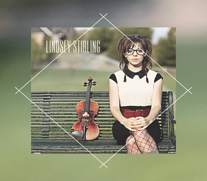 Lindsey Stirling CD