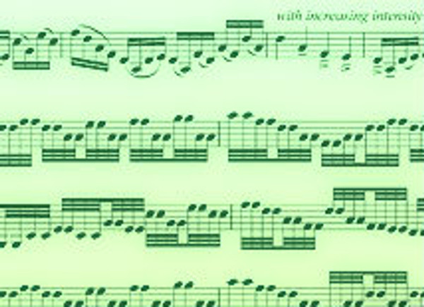 CELLO - Moon Trance w/ KARAOKE Play-Along Tracks - Sheet Music