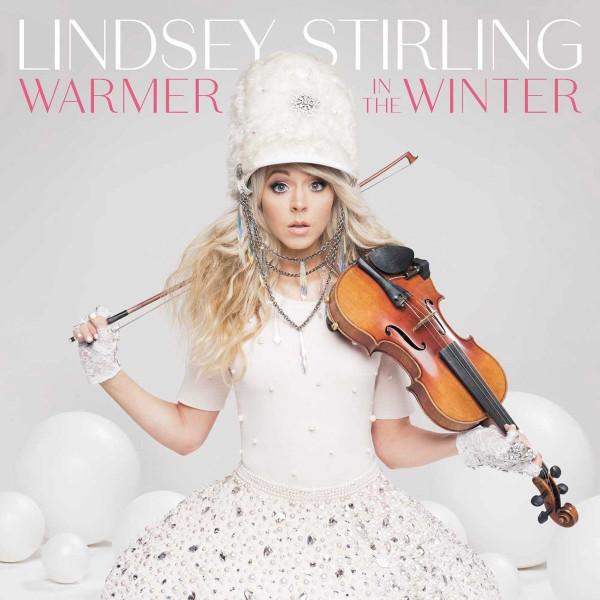 Warmer in the Winter CD / Album