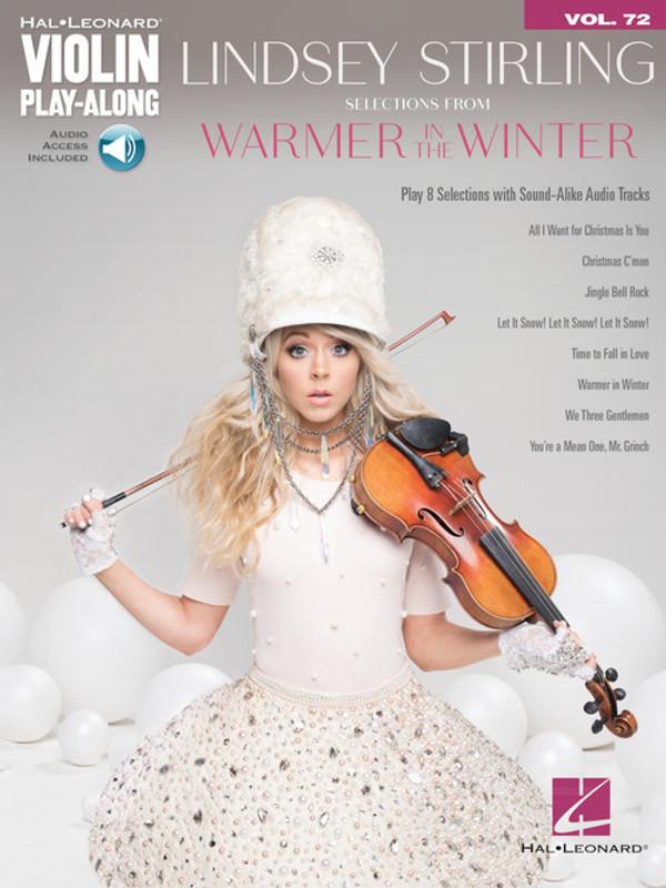 Warmer in the Winter Sheet Music w/ KARAOKE