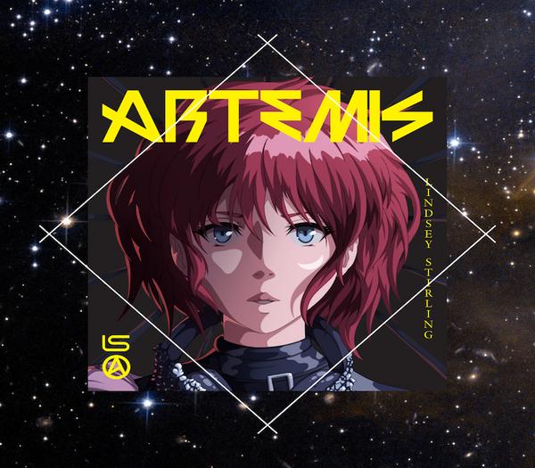 Artemis CD