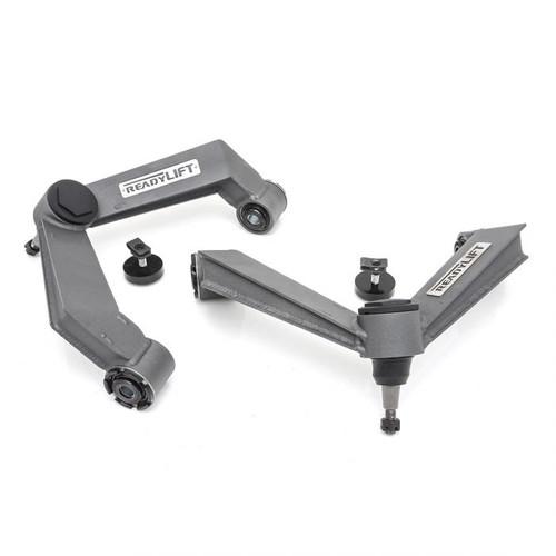 GM 2500HD / 3500HD Trucks 2020-2021 Ready Lift Fabricated Upper Control Arms